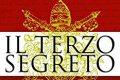 Consiglio di lettura - Il Terzo Segreto di Steve Berry