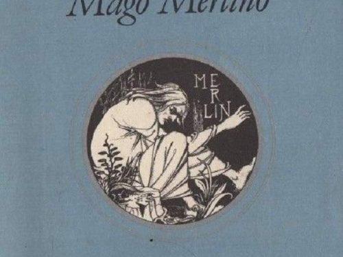 La storia del Mago Merlino – Dorothea e Friedrich Schlegel