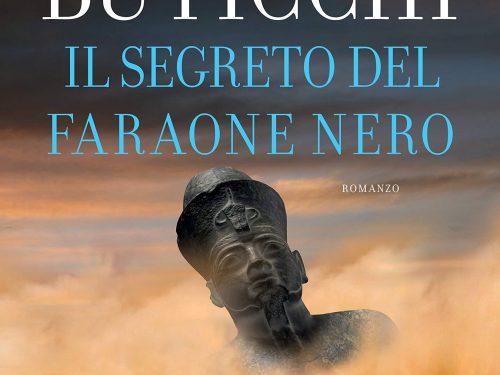 Il segreto del faraone nero – Marco Buticchi