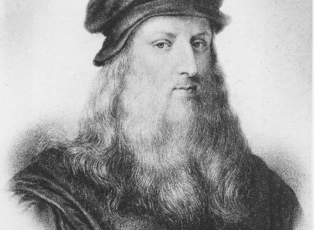 Leonardo Da Vinci. 500° 1519-2019. La vita (seconda parte)
