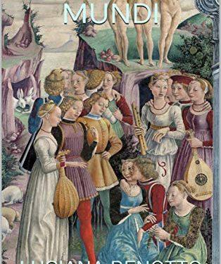 Armonia Mundi. L'amore vince tutto di Luciana Benotto