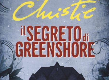 Il segreto di Greenshore – Agatha Christie