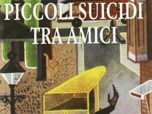 PICCOLI SUICIDI TRA AMICI – Arto Paasilinna