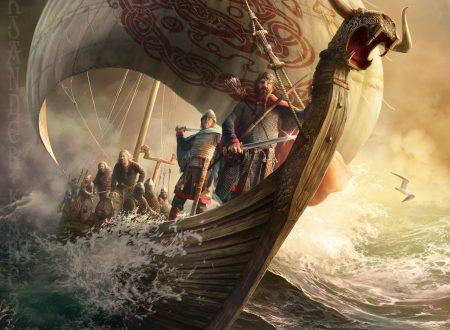 Erik il Rosso anno 982-988