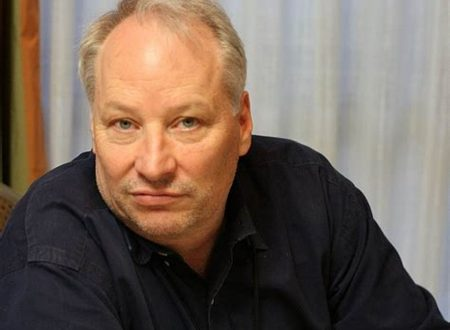 Intervista a Joe R.Lansdale