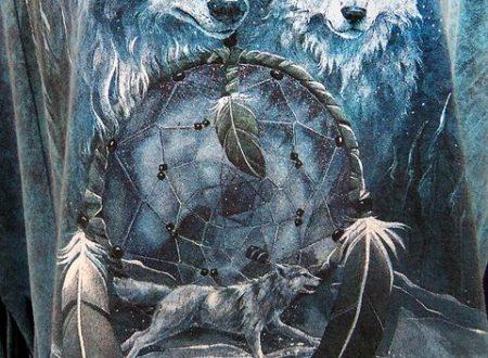 Il lupo – storia, simbologia, mito e leggende