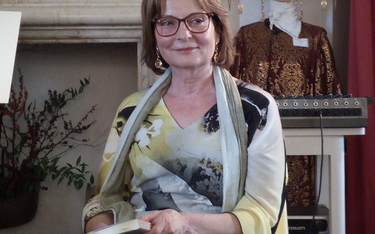 Intervista a Tiziana Silvestrin- Autrice