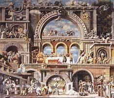 Leonardo da Vinci – La festa del paradiso