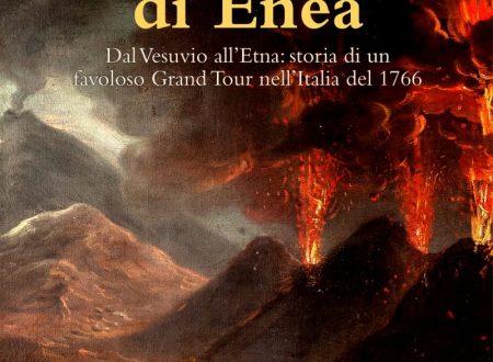 Segnalazione dal blog: Il Vulcano di Enea di Gabriele Mulè