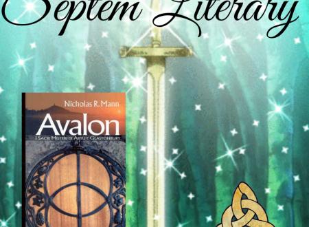 Avalon. I sacri misteri di Artù e Glastonbury di Nicholas R. Mann