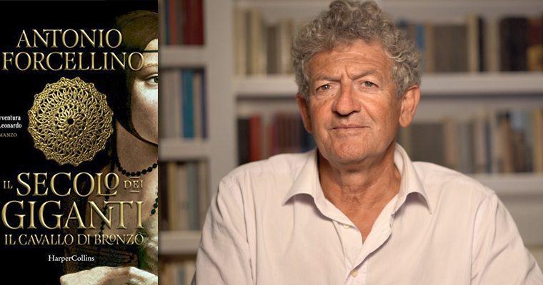 L'intervista: Antonio Forcellino.
