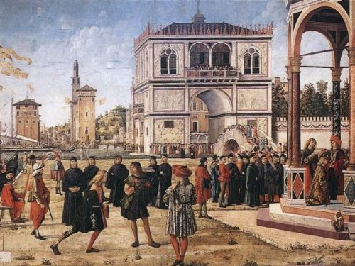 #3 Leonardo in Venetia di Fabio Maiano