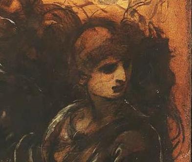 #2  La tomba di Leonardo – Claudia Re