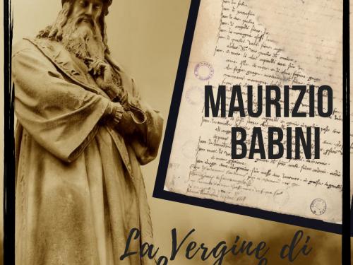 #5 – La Vergine di Leonardo – Maurizio Babini
