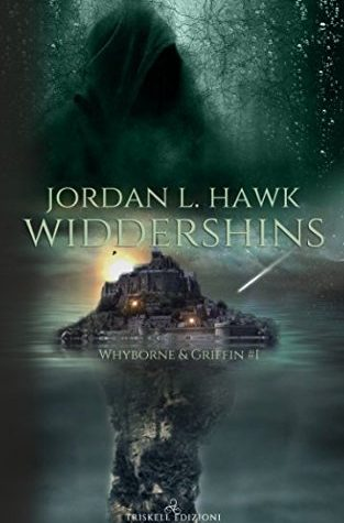 Widdershins di Jordan L. Hawk