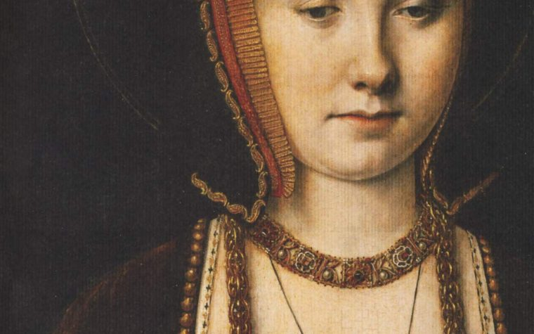 Caterina d'Aragona – Alison Weir