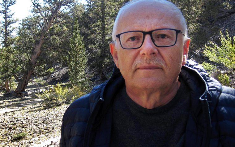 Intervista a Claudio Rossi – Autore