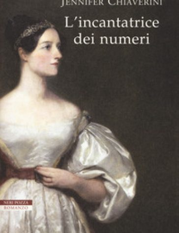 L'incantatrice dei numeri  – Jennifer Chiaverini  – Neri Pozza