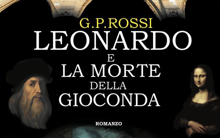 Segnalazione dal blog: Leonardo e la morte della Gioconda di G.P. Rossi