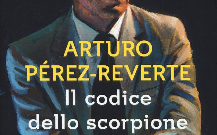 Il codice dello scorpione di Arturo Pérez-Reverte