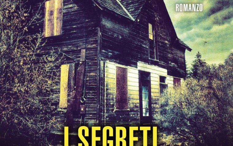 I segreti di Chicory Lane  di R. Benson