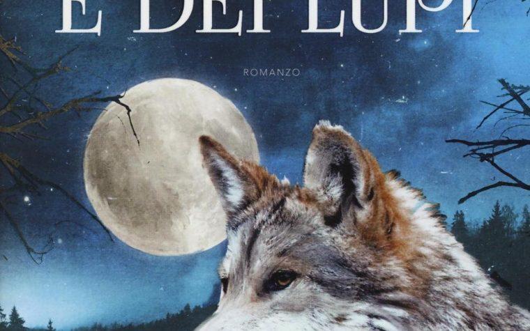La luna è dei lupi di Giuseppe Festa – Salani editore