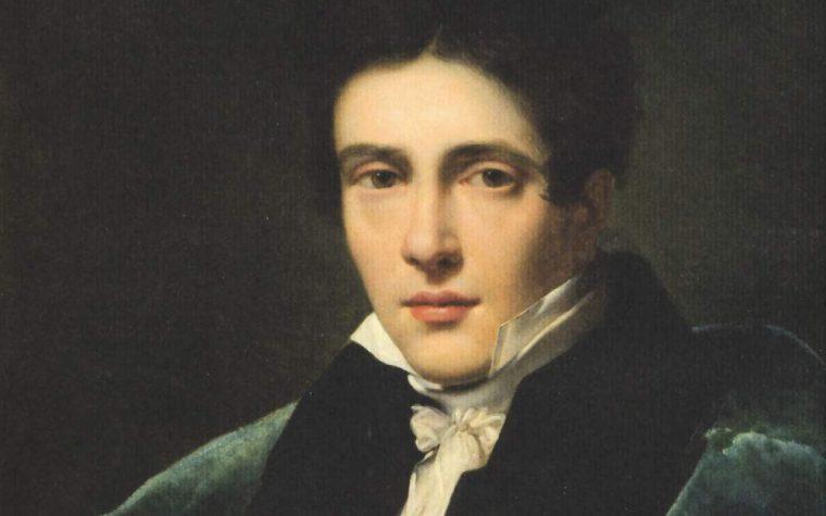 Un'educazione libertina di Del Amo, Jean-Baptiste