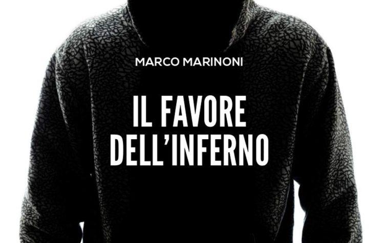 Il favore dell'inferno – Marco Marinoni