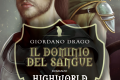 Il dominio del sangue - Giordano Drago