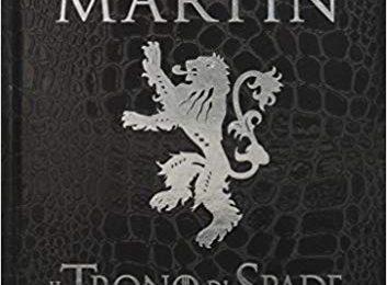 LO SCONTRO DEI RE:LIBRO SECONDO DELLE CRONACHE DEL GHIACCIO E DEL FUOCO – George R.R. Martin