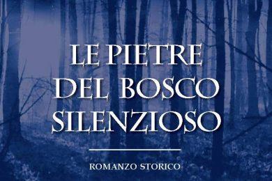 Le pietre del bosco silenzioso di Italo Martinelli