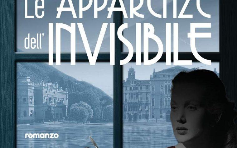 LE APPARENZE DELL'INVISIBILE di Chiara Montani