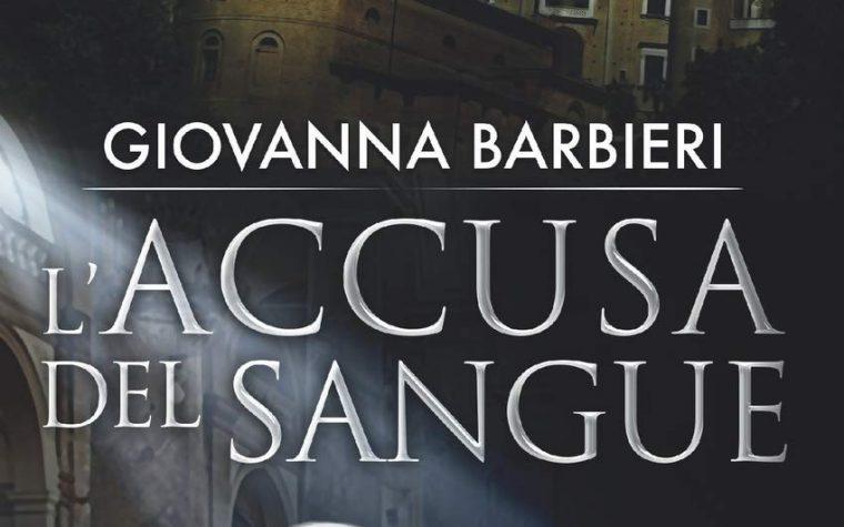 L'accusa del sangue di Giovanna Barbieri