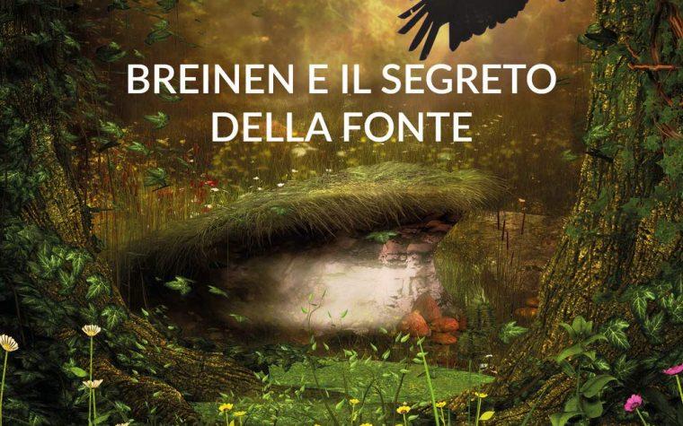 Breinen e il segreto della fonte di Fiammetta Rossi