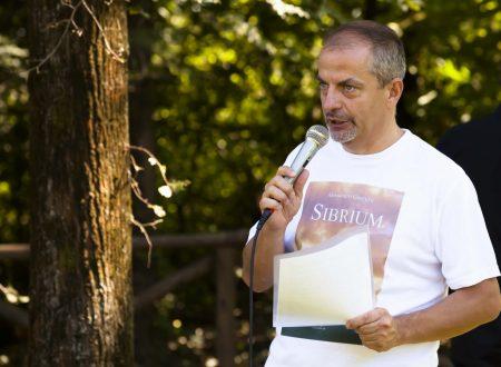 """L'intervista: Alessandro Cuccuru autore de """"Il segreto di Sibrium"""""""