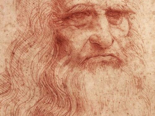 Leonardo da Vinci… e da Bacchereto