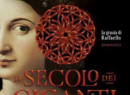 Il fermaglio di perla. Il secolo dei giganti. 3.  Antonio Forcellino  pubblicato da HarperCollins Italia