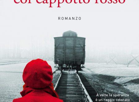 La ragazza col cappotto rosso di Nicoletta Sipos