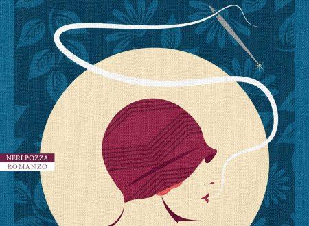 La ricamatrice di Winchester  by Tracy Chevalier  pubblicato da Neri Pozza
