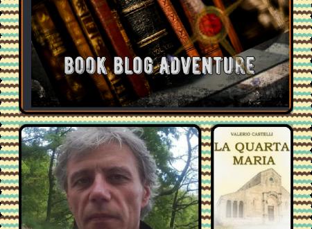 "Intervista a Valerio Castelli, autore de ""La quarta Maria"""