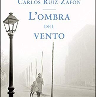 Intervista al libro: L'ombra del vento. Carlos Ruiz Zàfon