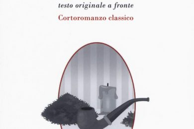 L'onore di Israel Grow-The honour of Israel Grow di Gilbert Keith Chesterton (Autore), G. Mainardi (Traduttore)