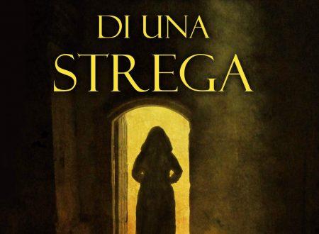 Morte di una strega di Mariangela Cerrino
