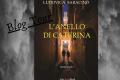 #Blogtour. L'anello di Caterina. Ludovica Saracino. Bookroad - L'arte e la storia nella vita di Caterina