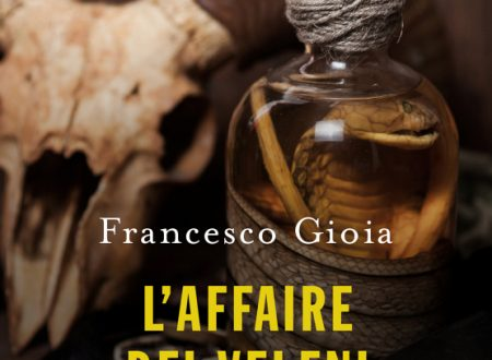 L'affaire dei veleni Francesco Gioia