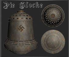 Die Glocke, La campana
