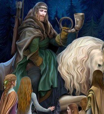 Il mondo di Tolkien Valar.. Maiar
