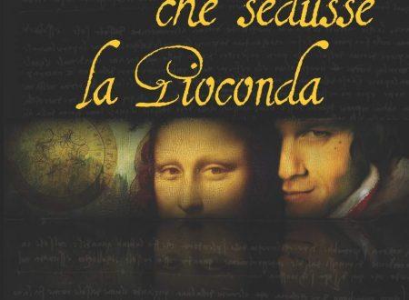 L'uomo che sedusse la Gioconda di Dionigi Cristian Lentini