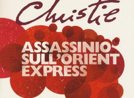 Assassinio sull'Orient Express di Agatha Christie (Autore), L. Zazo (Traduttore)