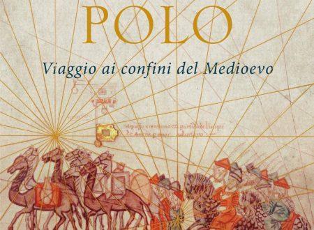 Intervista al libro: Marco Polo. Viaggio ai confini del Medioevo di Giulio Busi
